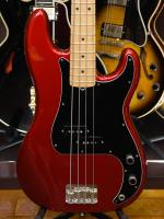 American Special Precision Bass