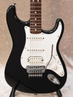 Standard Stratocaster HSS with Locking Tremolo