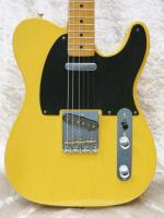 American Vintage 52 Telecaster Thin Lacquer