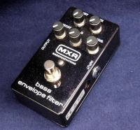 Bass Envelope Filter M82