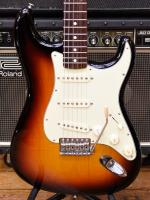 American Vintage 1962 Stratocaster Thin Laquer