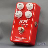BB Preamp ANDY TIMMONS EDITION(BBP-AT)