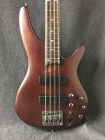 SR-500 Brown Mahogany