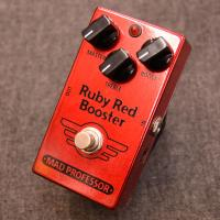 Rudy Red Booster