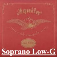 RED Soprano LowG AQR-SLW