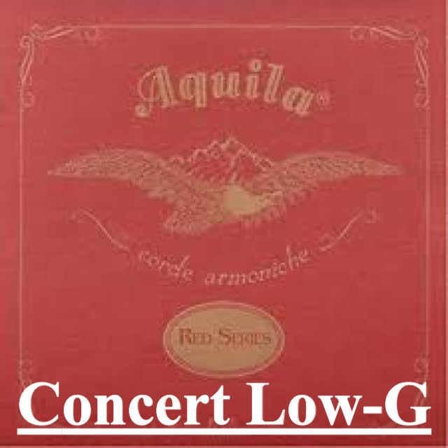 RED Concert LowG AQR-CLW