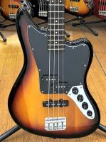 Vintage Modified Jaguar Bass Special