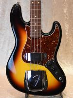 Custom Shop 1964 Jazz Bass N.O.S.
