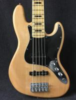 Vintage Modified Jazz Bass V (NAT)