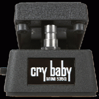 CBM535Q CRY BABY® MINI