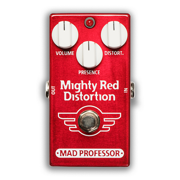 Mighty Red Distortion FOC (MRD)