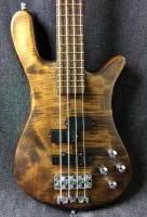 Streamer LX 4st AAA Coloured Flamed Maple 2008