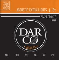D510   Extra Light  80/20 Bronze