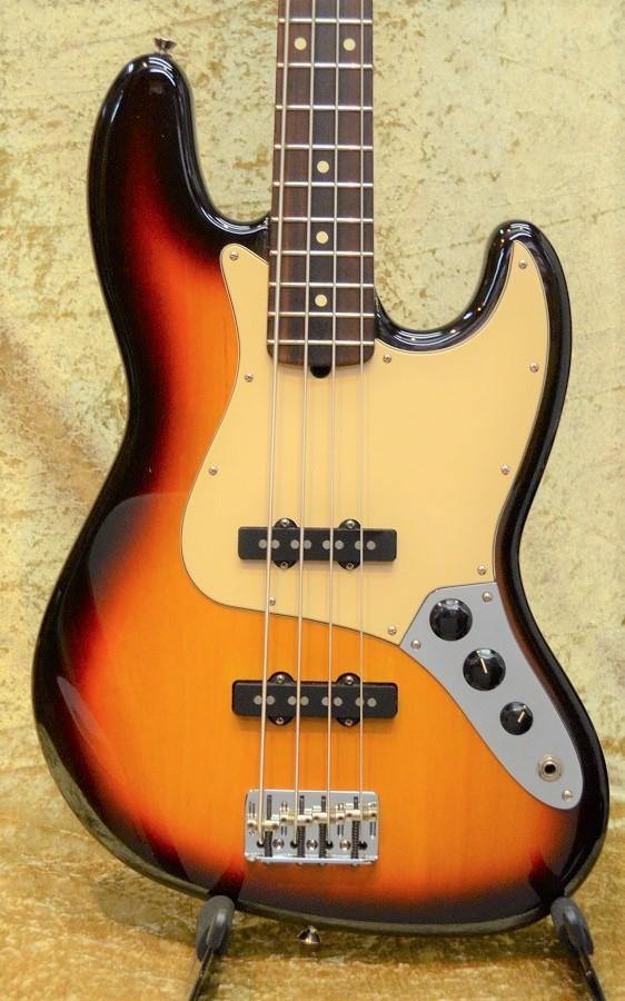 Fender USA|American J-Bass S-1SW|Shimokura Web Shop