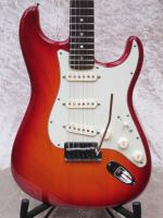 American Deluxe Stratocaster N3 Ash