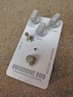 Overdrive 809