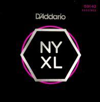 ダダリオ NY-XL