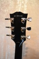 Custom Shop Les Paul Stealth