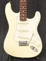 Jeff Beck Stratocaster Update