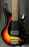 MUSIC MAN 2012 Stingray 5 Vintage Sunburst