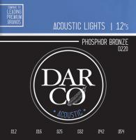 D220   Light  Phosphor Bronze