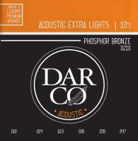 D210   Extra Light  Phosphor Bronze