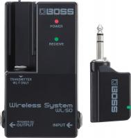 WL-50 Wireless System