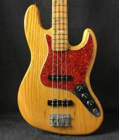 Fender USA / Jazz Bass 1980