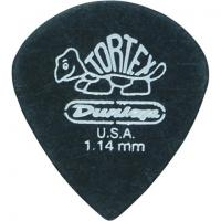 482R Tortex Pitch Black Jazz/1.14mm