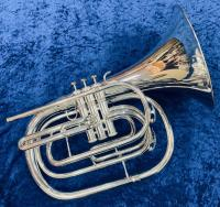 Marching French Horn in B♭