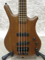 Thumb Bass Bolt-on