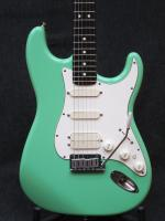 Jeff Beck Stratocaster