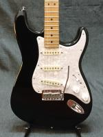 American Standard Stratocaster(改)