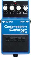CS-3 Compression Sustainer