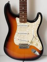 Power House Stratocaster