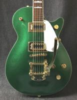 Electromatic G5432TG Pro Jet with Bigsby Green