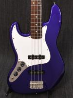 Standard Jazz Bass Left Handed