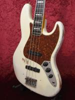 Custom Shop 1966 Jazz Bass Relic