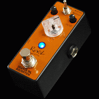 ORANGE OIL DISTORTION EDS-01