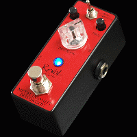METAL INSANITY DISTORTION EMD-01