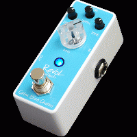 Calm Blue Chorus ECO-01