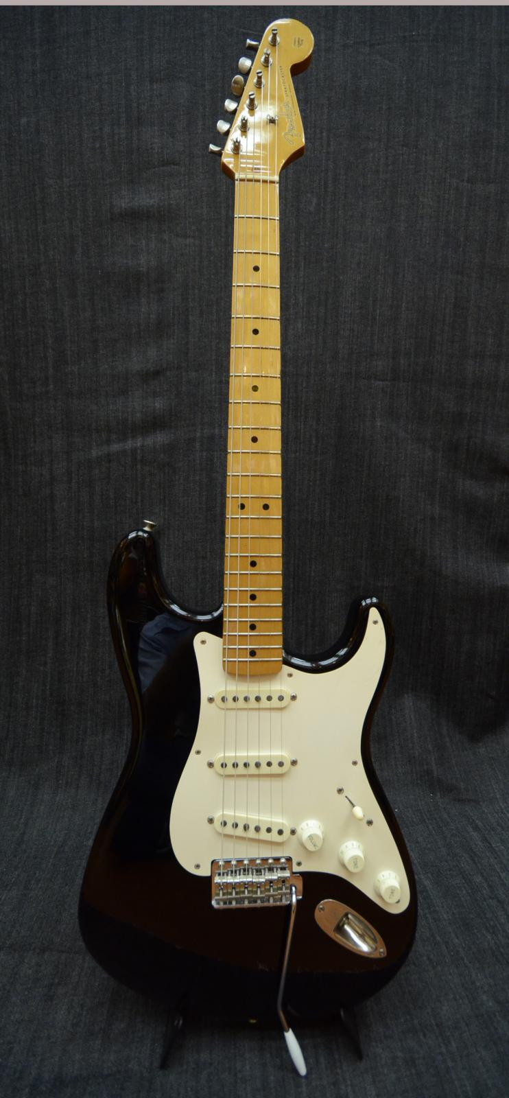 Fender USA American Vintage 57 Stratocaster | Shimokura Musical