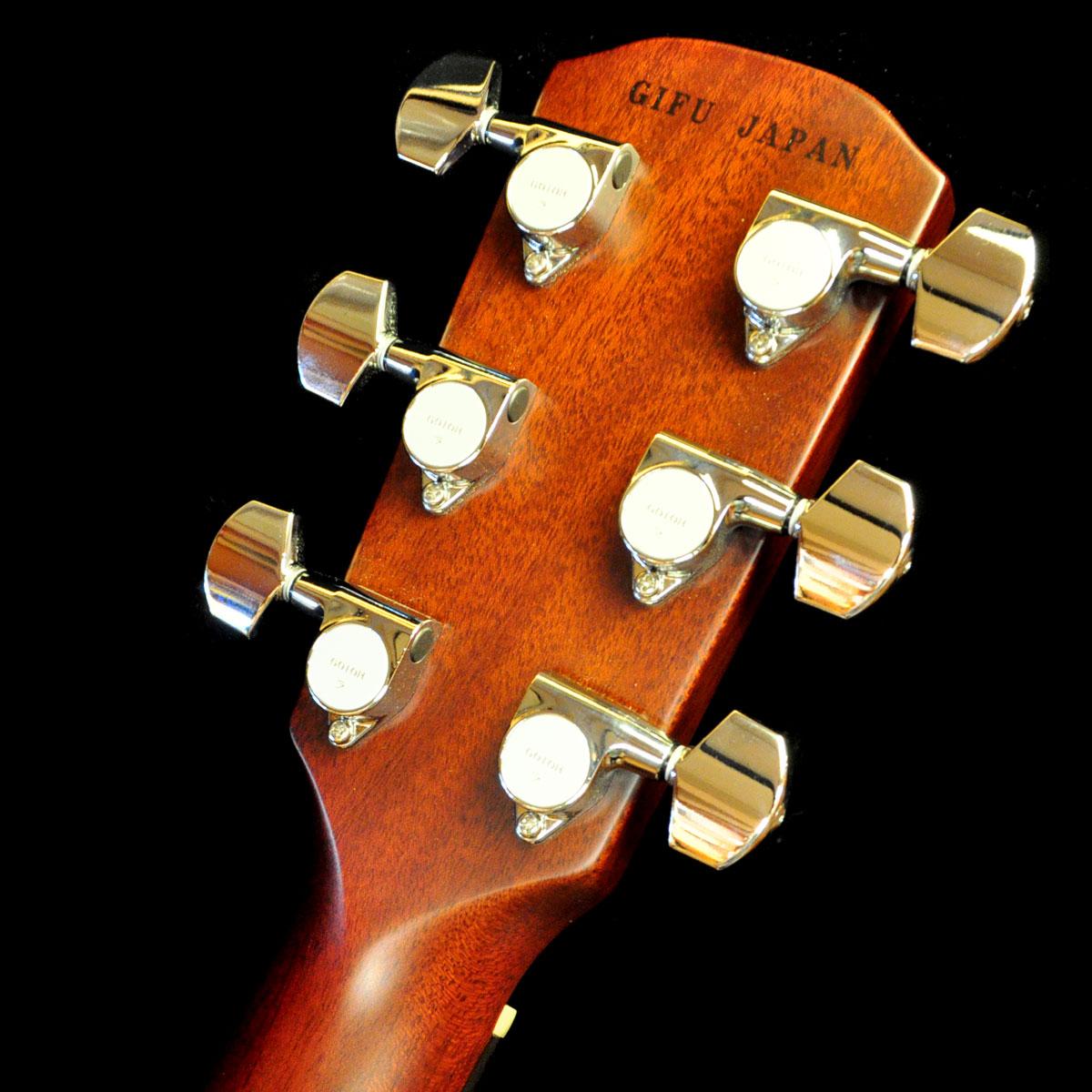 K Yairi Bl 95 Sb Shimokura Musical Instruments