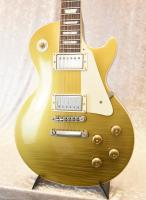 1957 Les Paul Gold Top Gloss Finish Murphy Aged