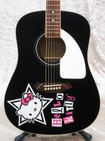 HELLO KITTY Dreadnought Acoustic