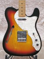 Classic Series 69 Telecaster Thinline