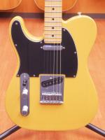 Player Telecaster Left Handed