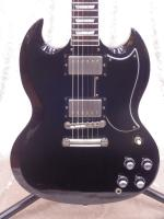 Limited Edition 61 SG Lacqer