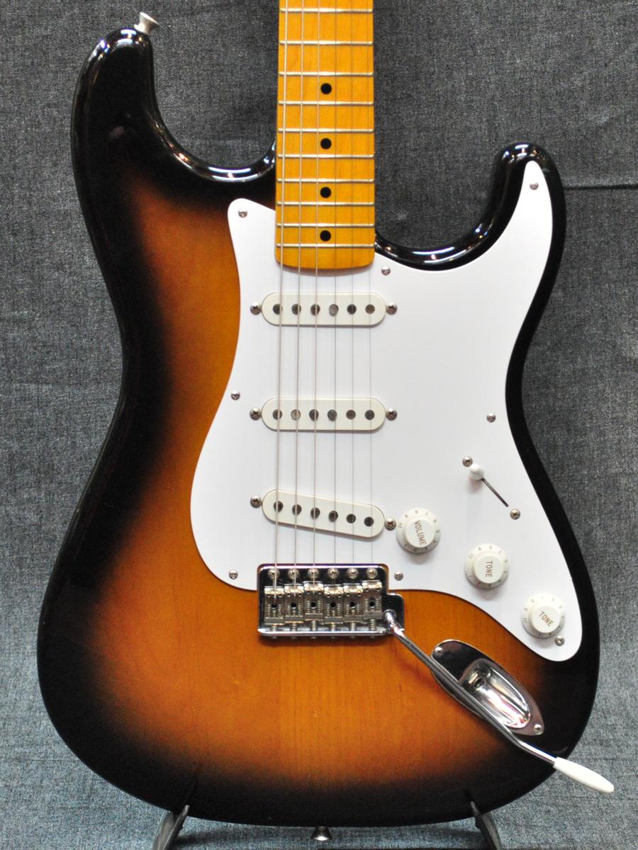Fender Japan ST57-US | Shimokura Musical Instruments