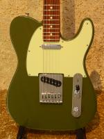 Limited Edition Player Tele PF